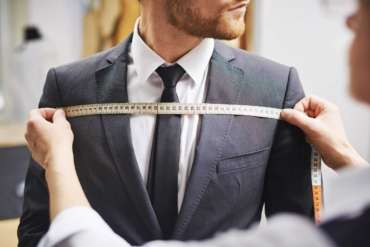 How to Care for Your Custom Suit.